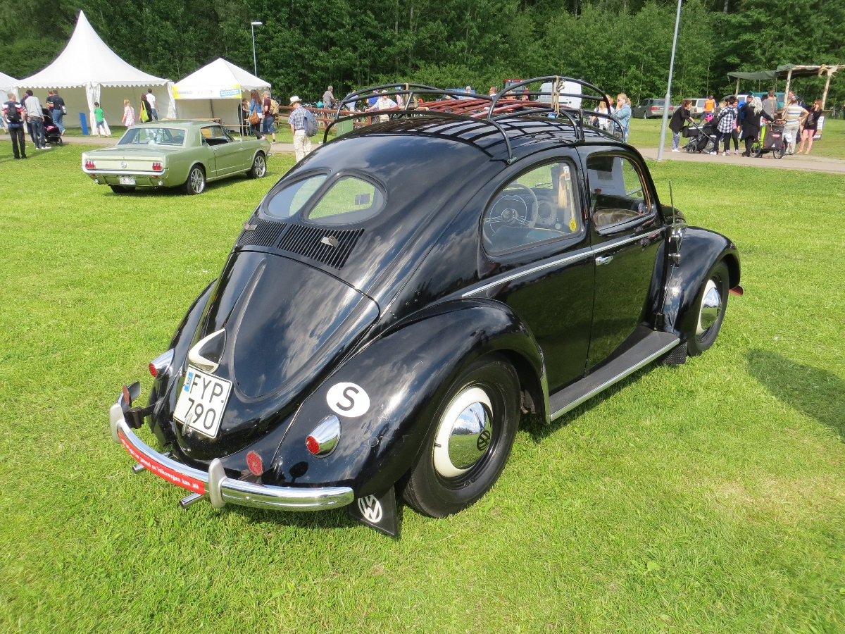 VW 1950