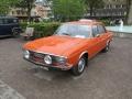 Audi 100 LS 1971