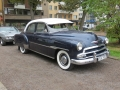 Chevrolet 210 Styleline 1951