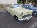 Opel Rekord 1957