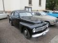Volvo PV 444A 1947