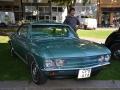 Chevrolet Corvair Monza 1966