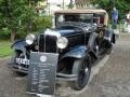 Chrysler New Series Six 1931