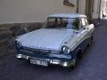Ford Taunus 17m 1958
