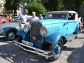 Hudson Convertible Coupe 1931