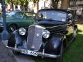 Mercedes 170D 1950