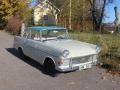 Opel Rekord 1961