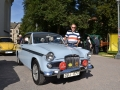 Sunbeam Rapier Series III 1961