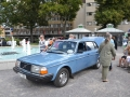 Volvo 244 DL 1982