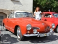 VW 1200 Karmann Ghia 1962