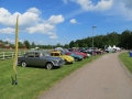 Nationaldagen / Motorhistoriska dagen 2014